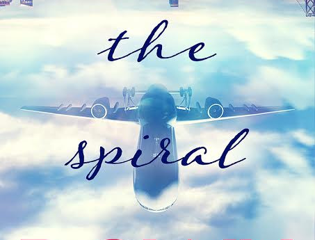 TOUR STOP: THE SPIRAL DOWN by ALY MARTINEZ