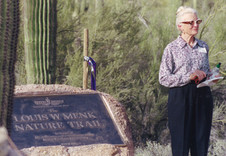 Desert Foothills Land Trust 25th Anniversary
