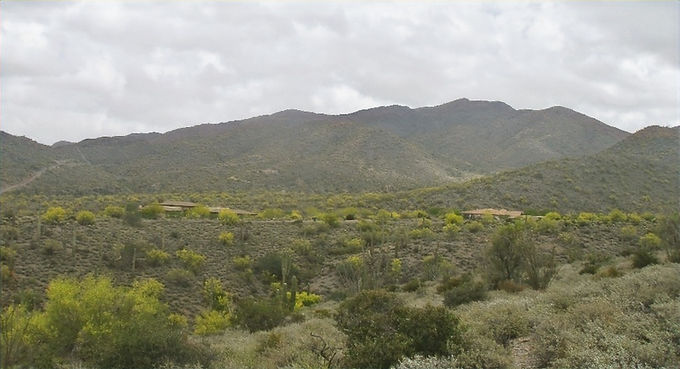 Vista Ridge Preserve