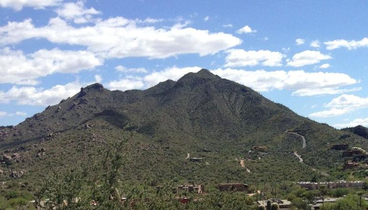 Black Mountain Preserve North