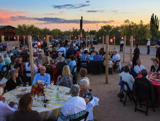 DFLT's Premiere Fundraising Event, Sonoran Stars