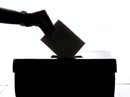 """""""Wenn man wählen geht, kann man auch etwas verändern"""" – im Interview mit Erstwählerinnen"""
