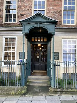 Exterior door.HEIC