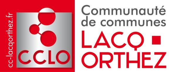Communauté des communes de LACQ