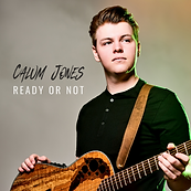 Calum Jones Ready or Not blemish removed