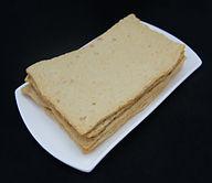 square fish cakes