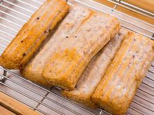 squid fish cake