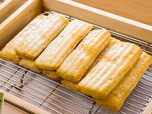 cheese fish cake