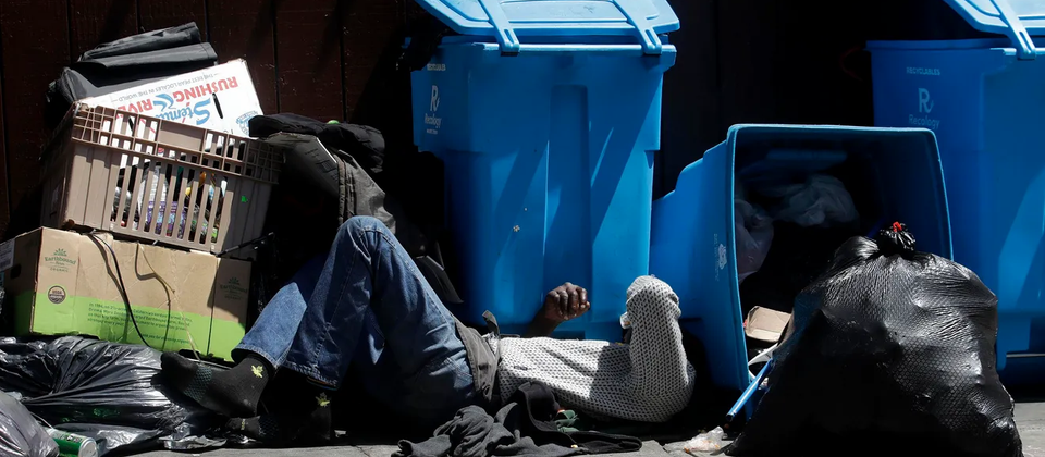 'Safe' injection sites won't solve California's homeless and drug abuse crises