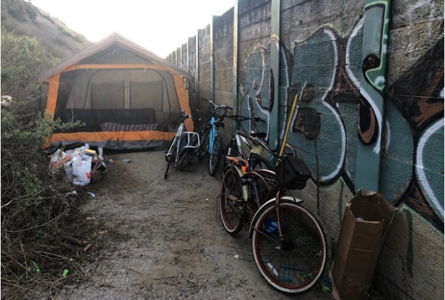 A Bridge Home homeless program has mixed results