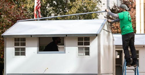 Sacramento council OKs 'Safe Ground' ordinance. Where will sanctioned homeless camps go?