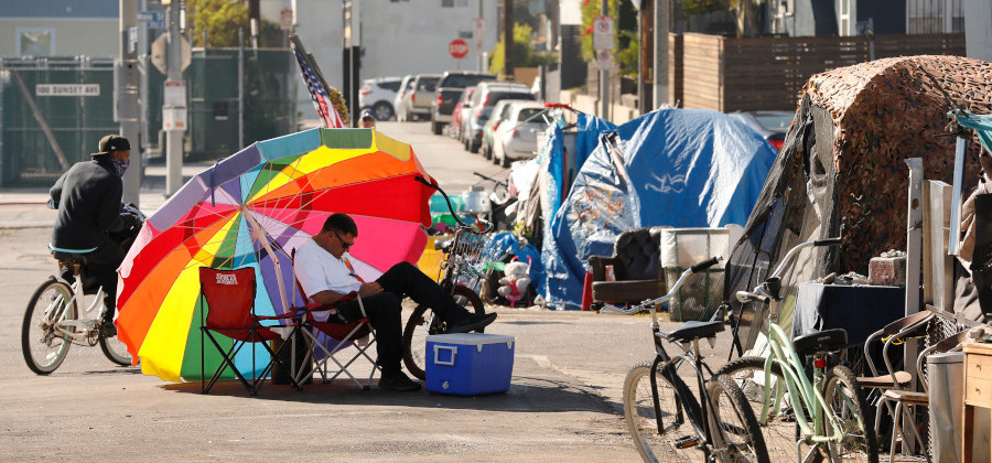 LA  to Convert Empty Offices to Affordable Housing