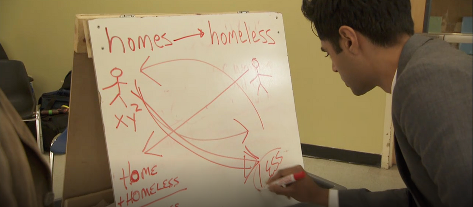 The Shaky Foundations of LA's Housing 'Entitlement' for the Homeless