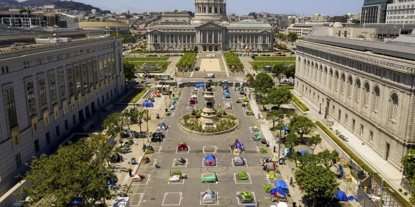Audit: California should track homeless spending, set policy