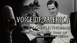Voice of America Title