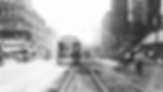 Before - 1900s Chicago Streetcar