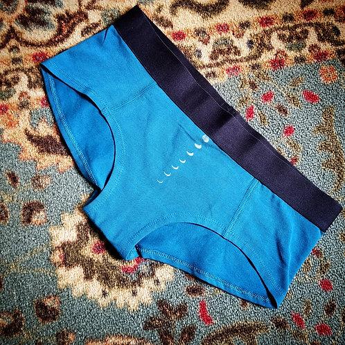 Crescent Panties XSmall