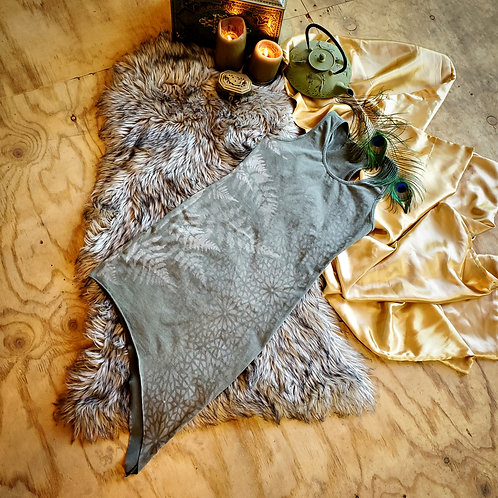 Small Pixie Dress
