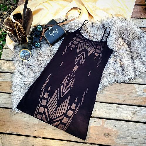 Large Tunic Tank/ Dress