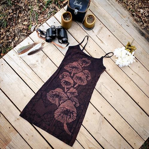 Small Tunic Tank/ Dress