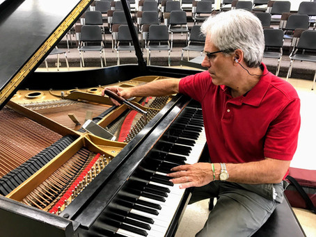 Becoming a piano tuner (or, Rehabilitating a controversial name)