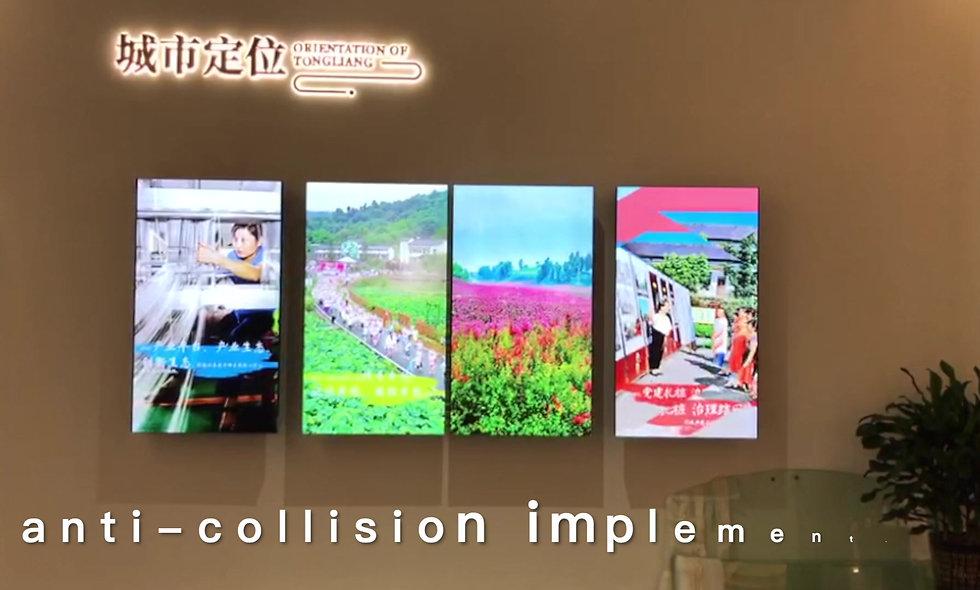 重庆铜梁展厅项目