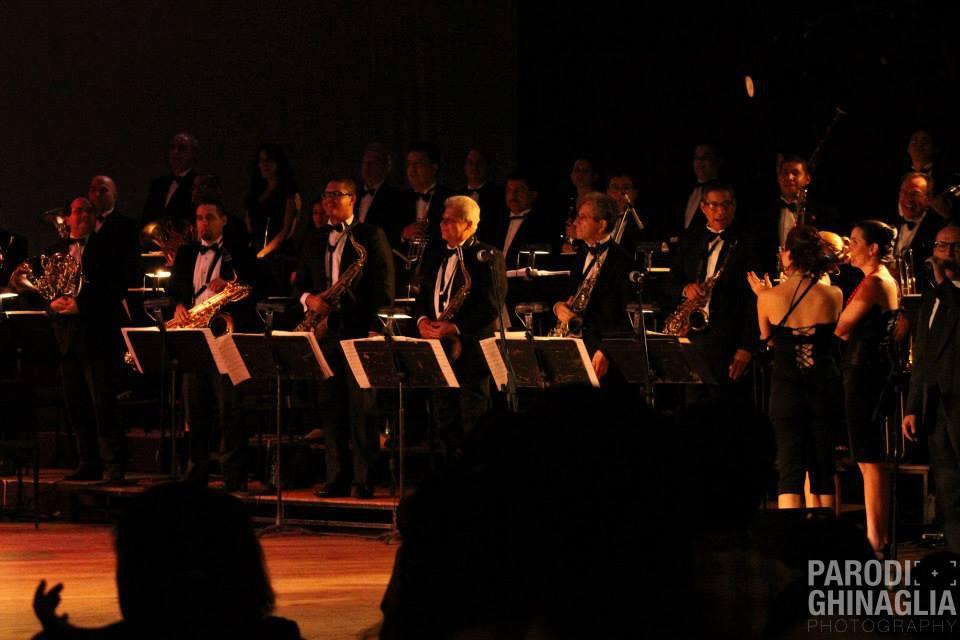 Sinfonica Municipal de Caracas