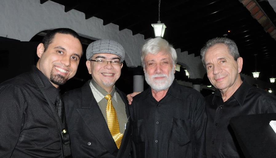 Osuna-Angelo Pagliuca-Benjamin Brea