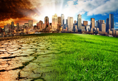 Climate Risks, Cost of Capital and Company Valuation