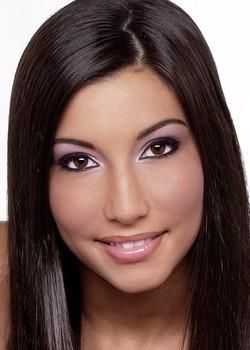 Moderate Makeup