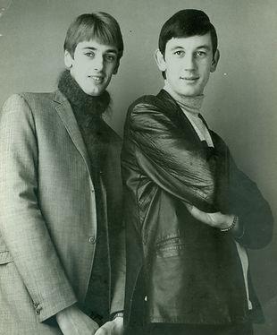 Graham Dee & Tony Lucas - The Storytellers 1