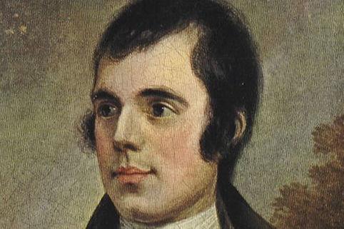 Annasach's Burns Night Ceilidh at The Counting House, Edinburgh