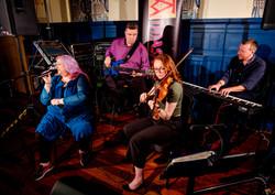 Annasach Ceilidh Band | Edinburgh