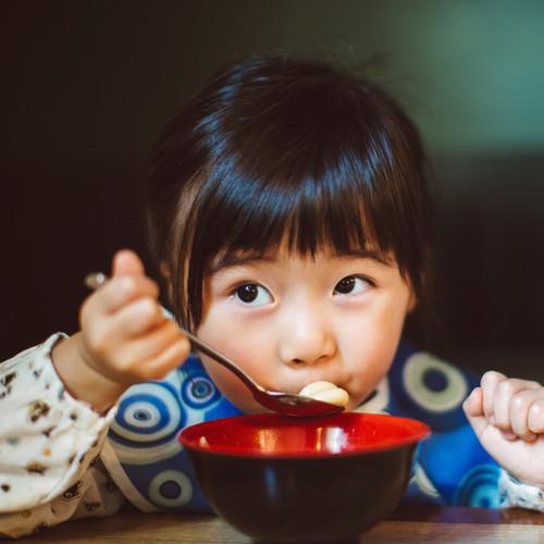 """Calorie&Oilyは""""子ども食堂""""に取り組みます。"""