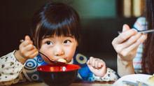 Mindful Eating For Children