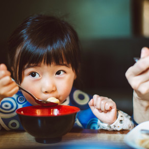 Mealtime Mania:  10 Tips for Managing your Picky Eater