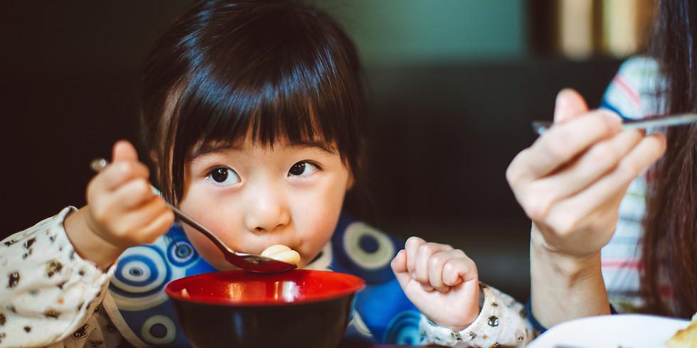 Tasty Tidbits for Kids