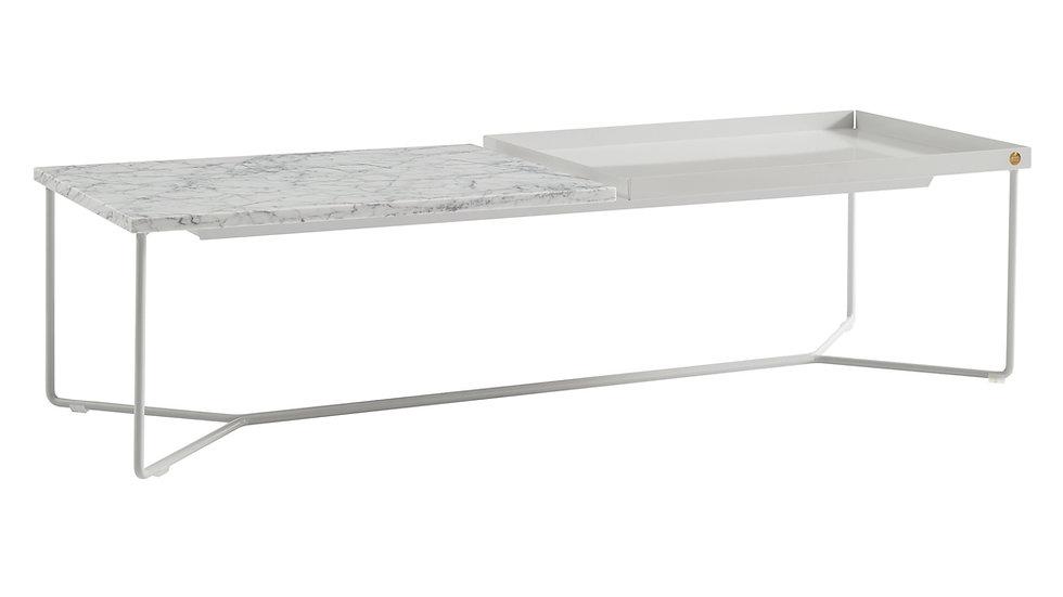 POI Table Double Marmor