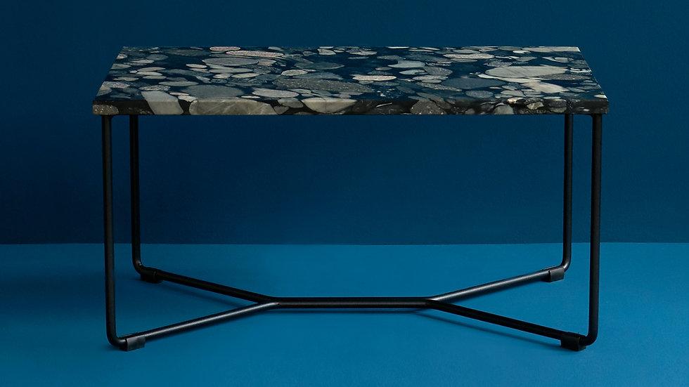 POI Table Single Nero Marinace
