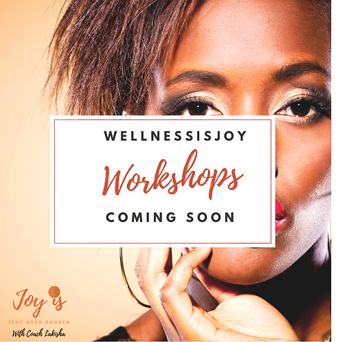 Journey2Amazing Workshops