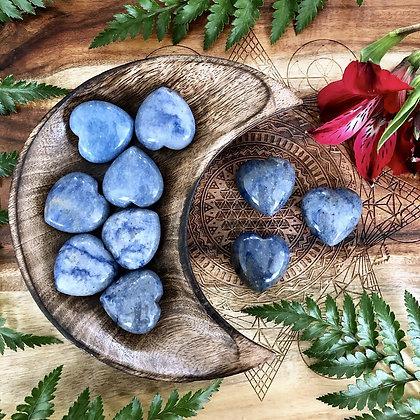 Coração de Quartzo Azul (unidade)