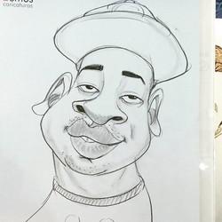 Caricaturas divertidas e rápidas