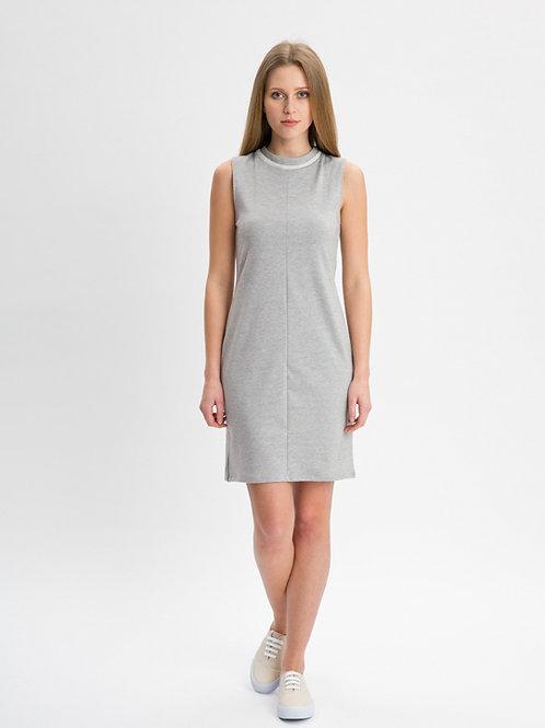 Aria Jersey Dress