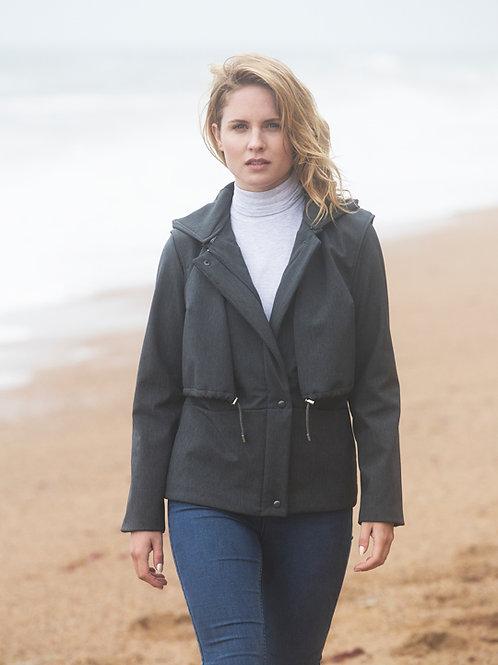 Elba Coat