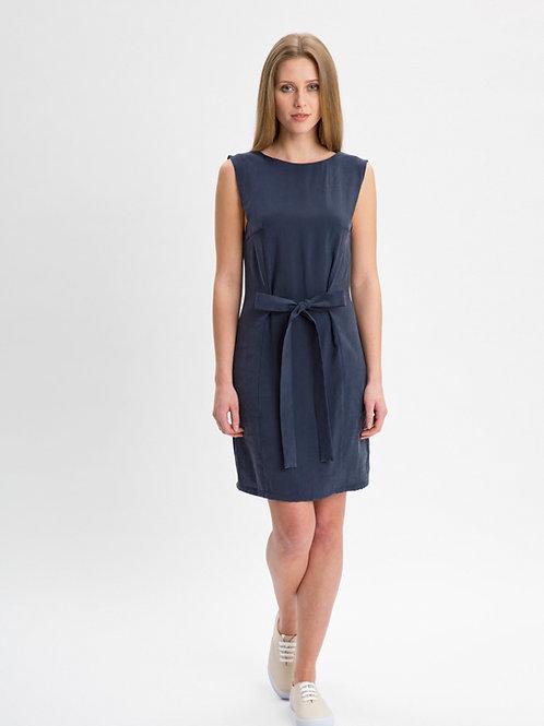 Mila Open Back Dress