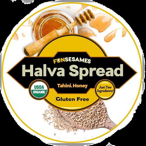 Halva Spread Classic