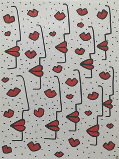 Polka Love