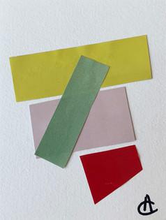 Color Palette #01