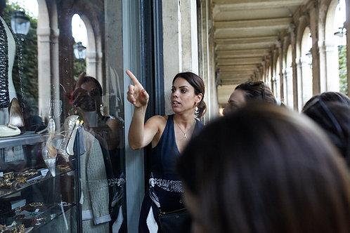 El París de Agus: moda y lifestyle cerca del Louvre.