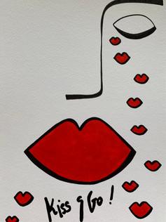 Kiss & Go